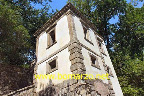 giardini di bomarzo il parco dei mostri di bomarzo
