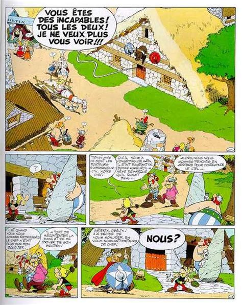 Best Javascript Resume by Avis Bd Asterix Tome 16 Asterix Chez Les Helv 232 Tes