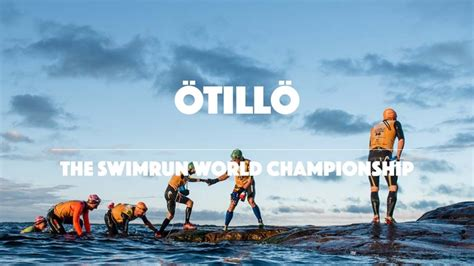 oetilloe swimrun world championship numbers