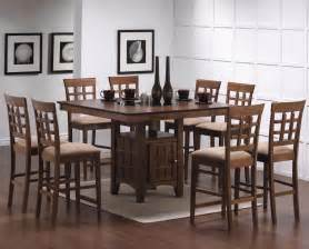 Dining Room Table Counter Height Superb Height Dining Set 5 Dining Room Sets Counter Height Table Bloggerluv