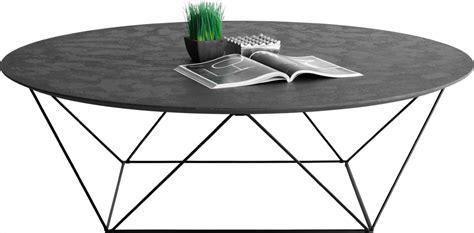 Table Basse Mã Tal Noir Table M 233 Tal Noir