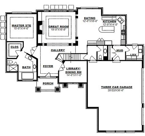 falling water house plan free home plans fallingwater floor plans