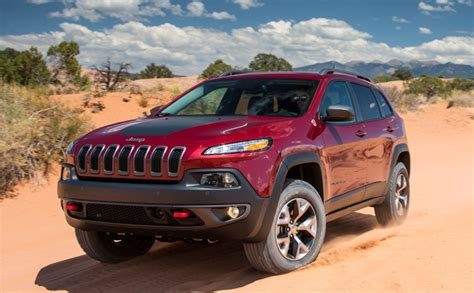 jeep cherokee trailhawk exterior concept release