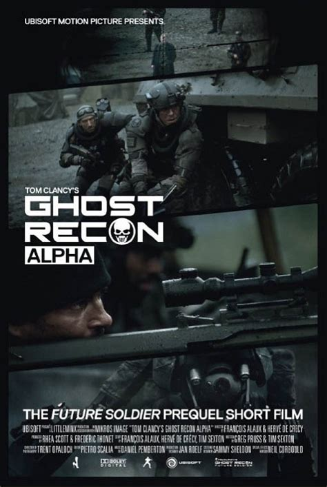 nonton film ghost recon watch ghost recon alpha online download free movies