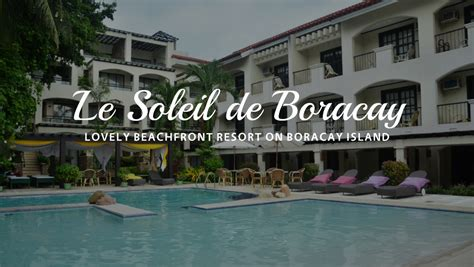 best hotels boracay top picks best hotels and resorts on boracay island