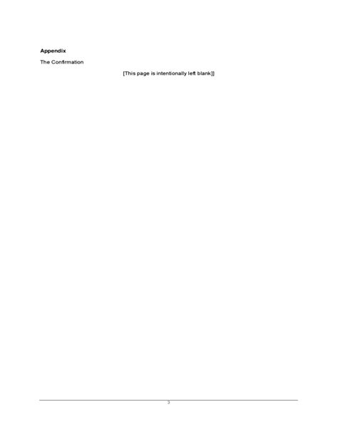 Contract Novation Letter novation agreement sle free