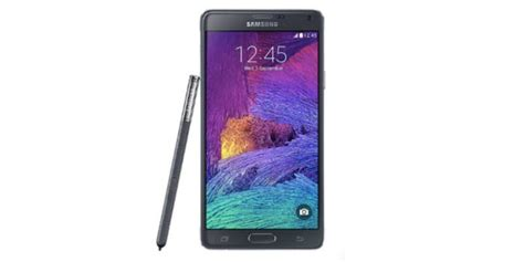 Harga Samsung Note 4 samsung galaxy note 4 harga dan spesifikasi januari 2019