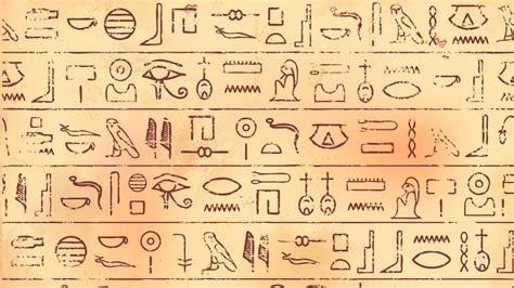 imagenes letras egipcias traducci 243 n de jerogl 237 ficos egipcios udemy