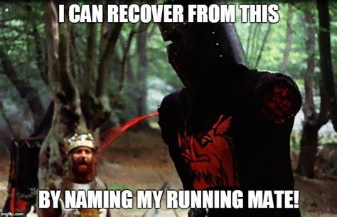 Monty Python Meme - monty python black knight imgflip