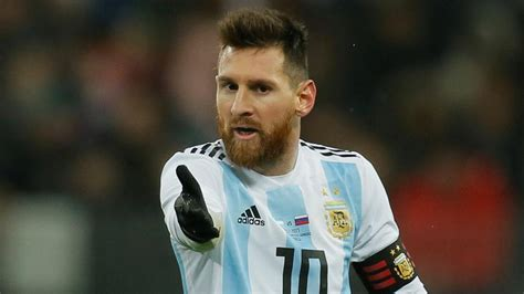 lionel messi argentina world cup lionel messi demands improvement from argentina ahead of