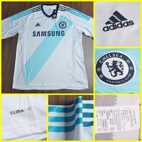 Jersey Chelsea Home 1415 Sleeve Grade Ori ariez sany jersey bola 172 page 5