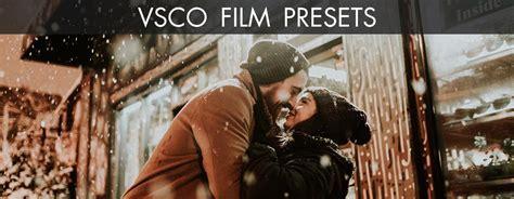 VSCO Lightroom Presets   35 FREE Film Lightroom Presets To