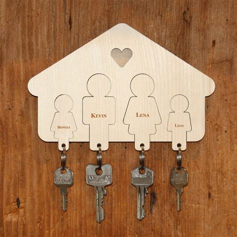 Home Sweet Home Key Holder   Family   Gifts.co.uk   Gifts