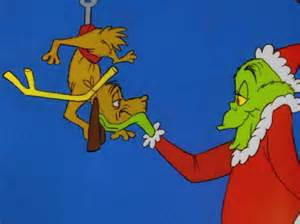 How The Grinch Stole 1966 - the most popular in each state business