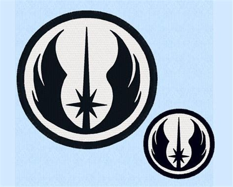 jedi order logo machine embroidery designs embroidery 23 best images about looking patchy on pinterest