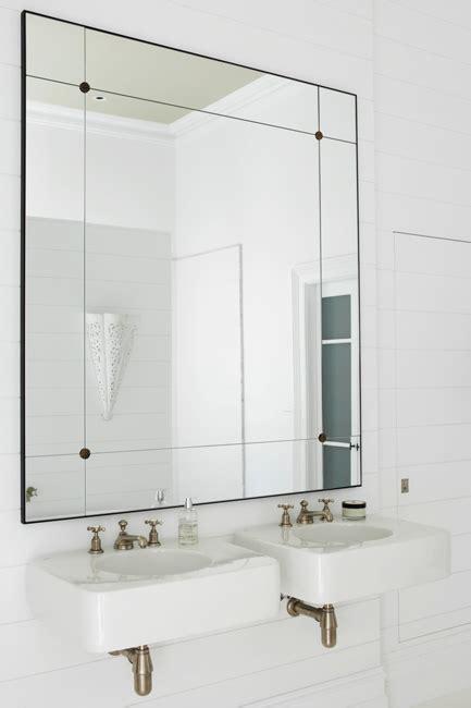 bathroom mirror design tongue and groove walls design ideas