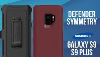 otterbox symmetry  defender  samsung galaxy