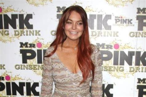 Lindsay Lohan Working On New Album by Lindsay Lohan Wants To Do More Charity Work