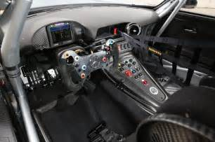 Mclaren Mp4 12c Interior Mercedes Amg Gt3 Race Car Review Randy Pobst Drives Amg S