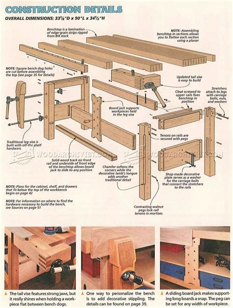 bench woodworking plans 462 best workshops work spaces and workbenches images on