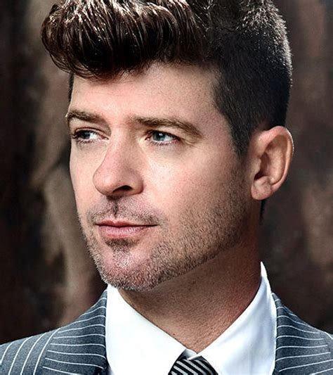 robin hecke robin thicke guests on the tonight show starring jimmy