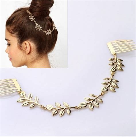 7 Trendy Hair Jewelry by 2014 Sale Trendy Hair Accessories Jewelry Metal