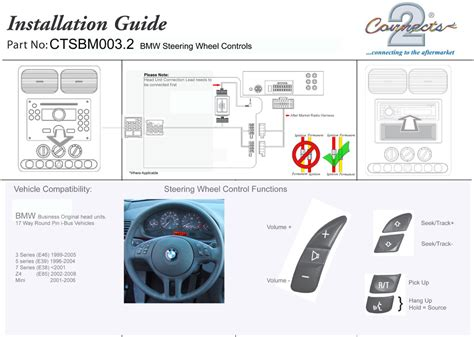 e46 steering wheel harness wiring 33 wiring diagram