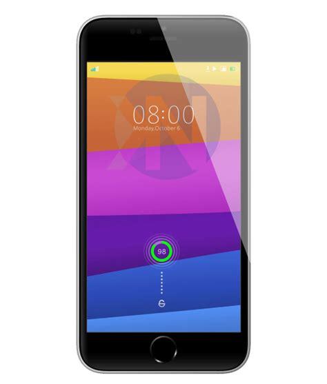 telefono kn mobile kn mobile h 60 plus dual sim smartphone colore