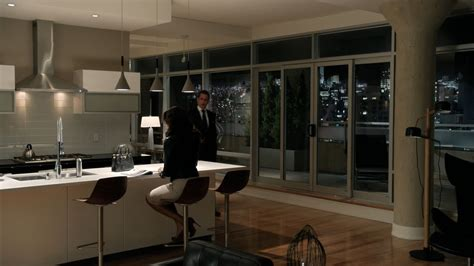 Wohnung Harvey Specter by Harvey Specter S Apartment Suits Aplomb Design
