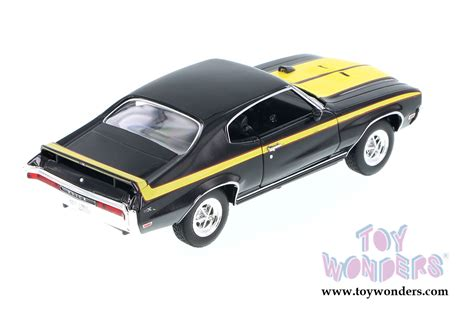 Welly Nex 1970 Buick Gsx 1 1970 buick gsx top by welly 1 24 scale diecast model car wholesale 22433wbk