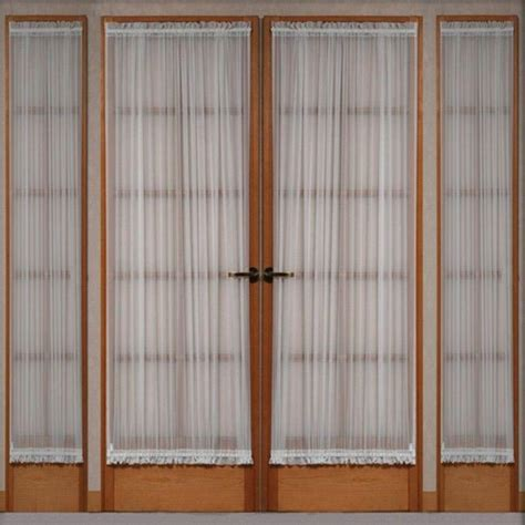 Blinds For Door Windows Ideas Great Blinds For Back Door Window Treatments Design Ideas Pertaining To Decor Top Best Of