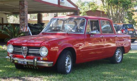 1970 alfa romeo giulia 1300ti classic italian cars for sale