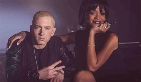 rihanna monster under my bed eminem the monster lyrics directlyrics
