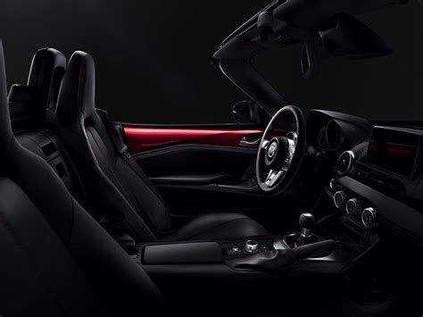 mazda miata 2017 interior new 2017 mazda mx 5 miata price photos reviews safety