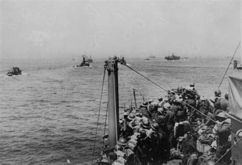 watch lost footage of dunkirk evacuation discovered at a day that shook the world evacuation of dunkirk