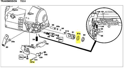 2003 mercedes e320 transmission diagram html