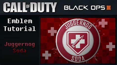 tutorial zombie bo3 get that health juggernog cod bo3 perk a cola emblem