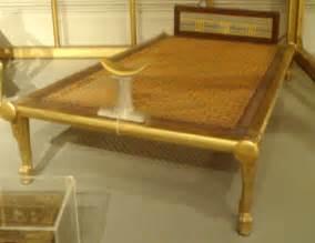 file queenhetepheres bed funeraryfurniture