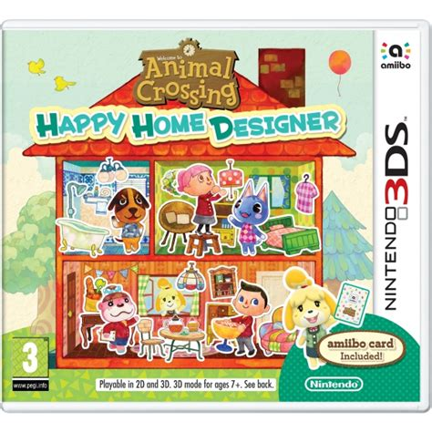 happy home designer board game animal crossing happy home designer 3ds game