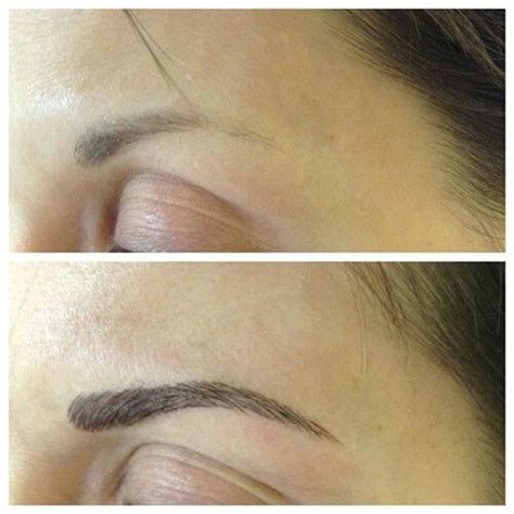 tattoo eyebrows training 44 best images about 3d eyebrow embroidery on pinterest
