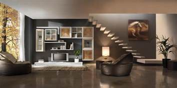how to design a living room stairs to make it look