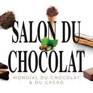 salon du chocolat 2017 a la seconda edizione