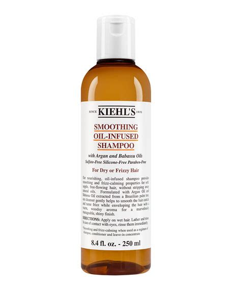 Kiehls Smoothing Infused kiehl s since 1851 sunflower color preserving conditioner