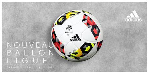 Calendrier Ligue 1 2016 Lfp Ligue 1 Voici Le Calendrier Des Matchs Et Le Ballon