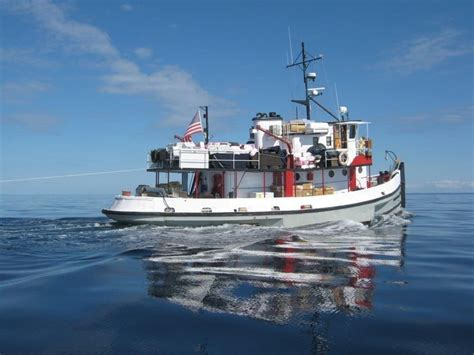 liveaboard tugboat for sale tug boat live aboard 72 all steel vessel tugboat