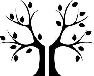 tree stencil create pinterest