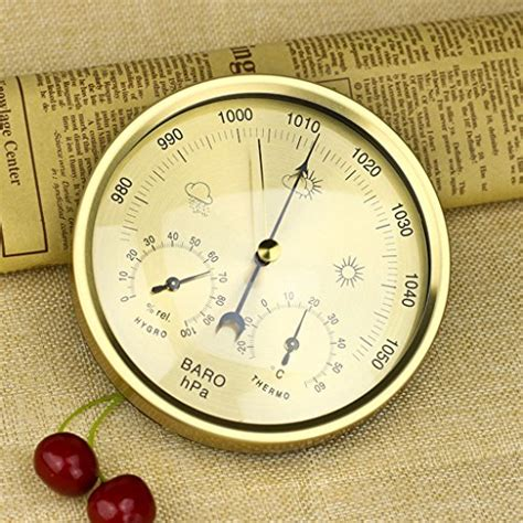 top  barometers hygrometer    place called home