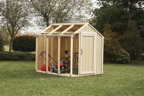 Cheap Shed Kits Easy To Build A Shed Cheap Shed Kits Wood Shed