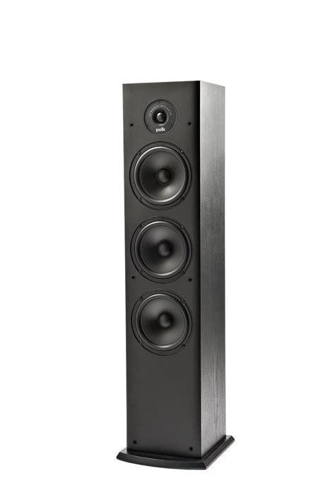 floor ls 50 polk audio t50 floor standing tower speaker single