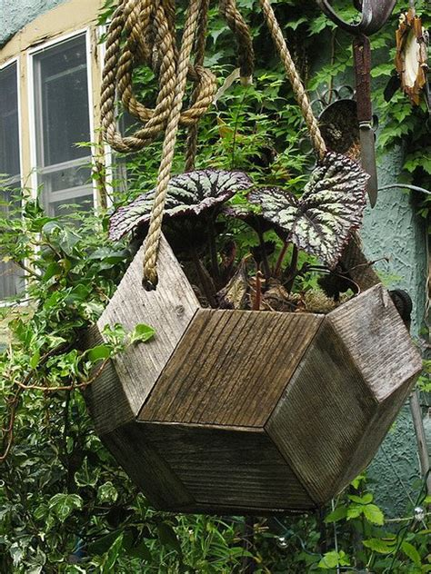 Beautiful Planters by 25 Insanely Beautiful Wooden Planter Ideas To Start Right Away